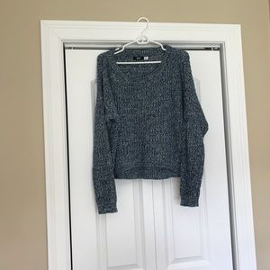BDG Urban Outfitters Blue Sweater